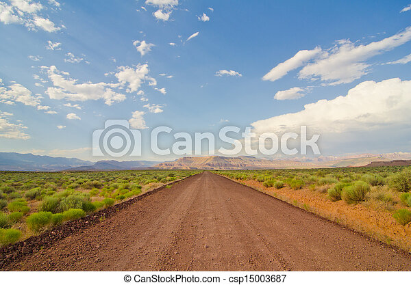 The Road Less Traveled - csp15003687