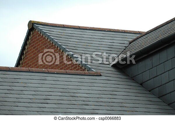 The roof - csp0066883