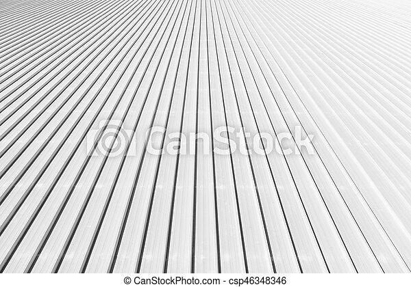 the sheet metal roof texture csp46348346 - Metal Roof Texture