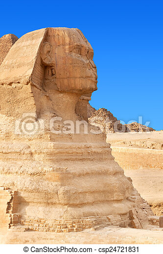 The Sphinx - csp24721831