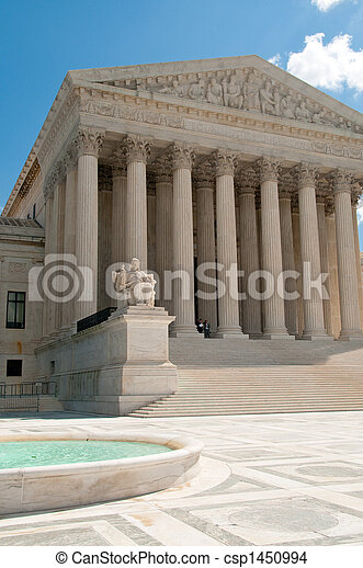 The Supreme Court of the - csp1450994