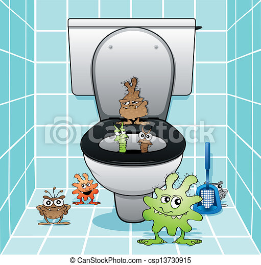 how to use bio clean in toilet