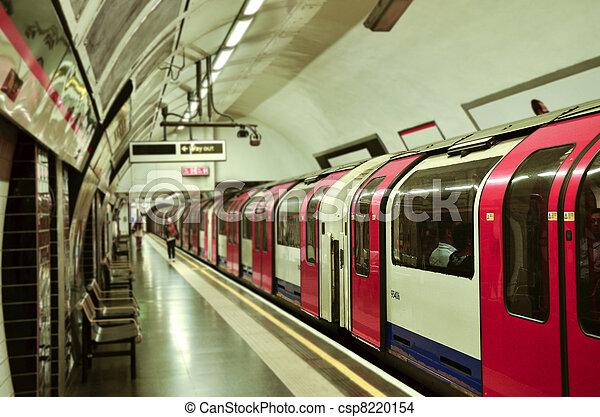 The Tube - csp8220154