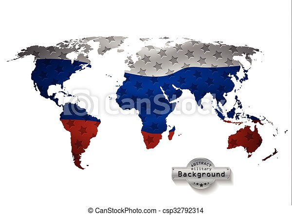 The world map with all states and their flags vector eps vector the world map with all states and their flags vector gumiabroncs Image collections