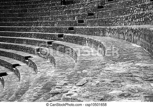 Theater of Fourviere - csp10501658