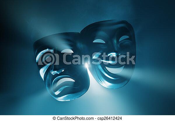 Theatre - csp26412424