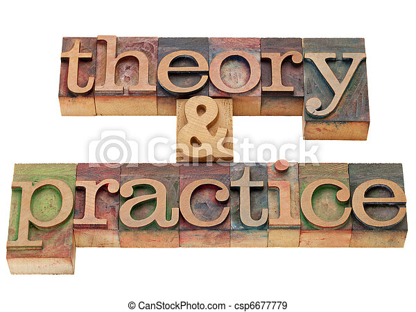 theory and practice - csp6677779