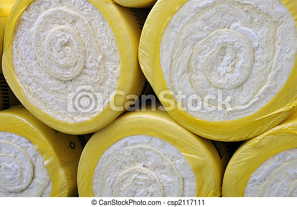 Thermal insulation material - csp2117111