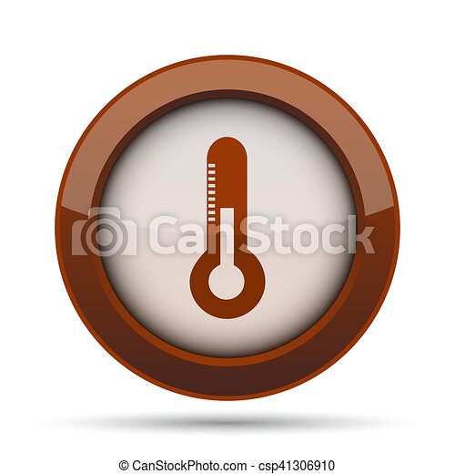 Thermometer icon - csp41306910