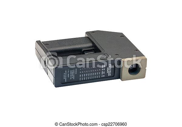 Thermometer infrared gun - csp22706960