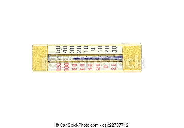 Thermometer - csp22707712