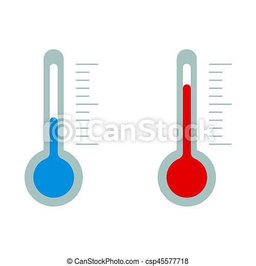 thermometer - csp45577718