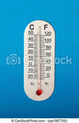 Thermometer - csp10877021