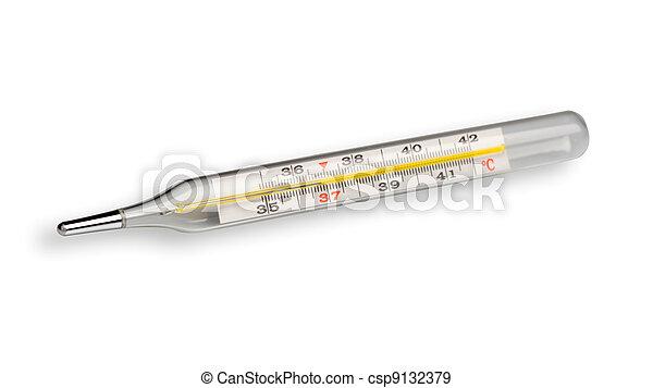 thermometer - csp9132379