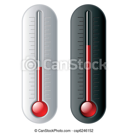 Thermometers - csp6246152
