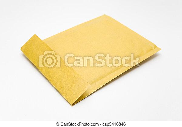 Thick Envelope - csp5416846