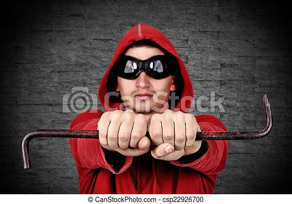 thief - csp22926700