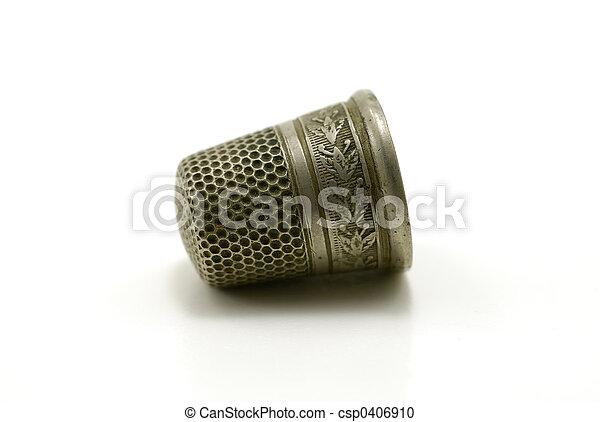 Thimble - csp0406910