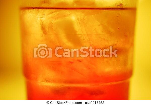 Thirst quencher - csp0216452