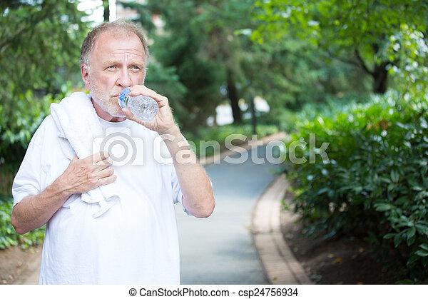 Thirsty - csp24756934