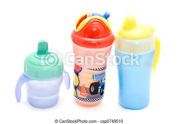 Three bottle - csp0749510