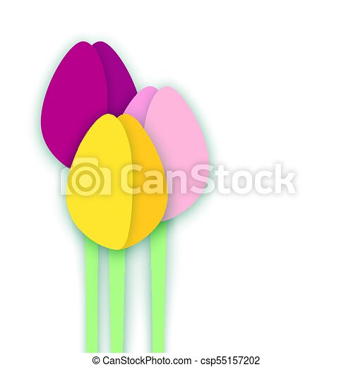 itip lesson plan template - 94 paper tulip template the mixture of tulips popping