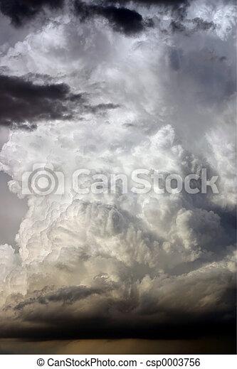 Thunderhead - csp0003756