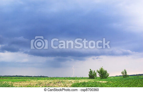 thunderstorm - csp8700360