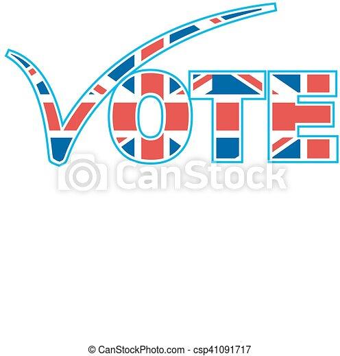 Tick vote - csp41091717