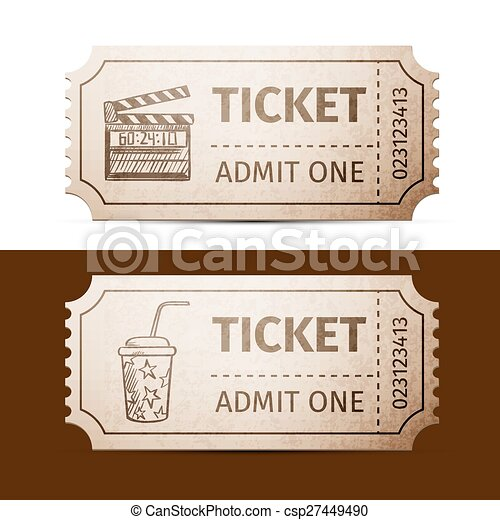 tickets - csp27449490