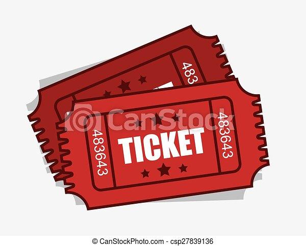 Tickets - csp27839136