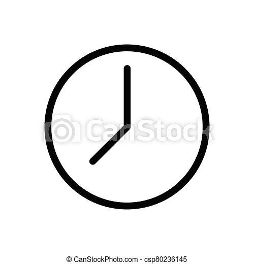 tiempo - csp80236145