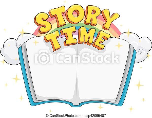 Escribir libros - csp42095407