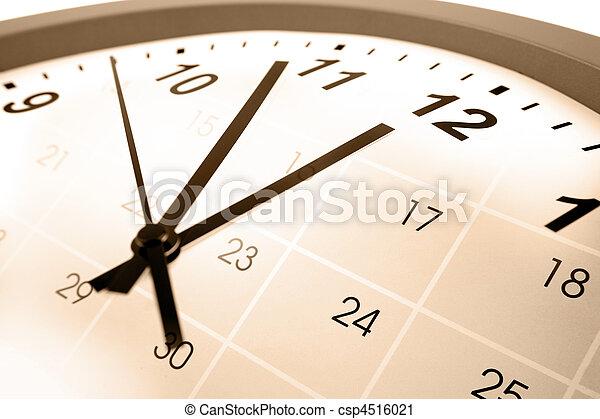 Tiempo - csp4516021