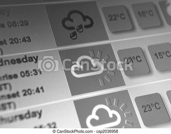 Clima - csp2036958