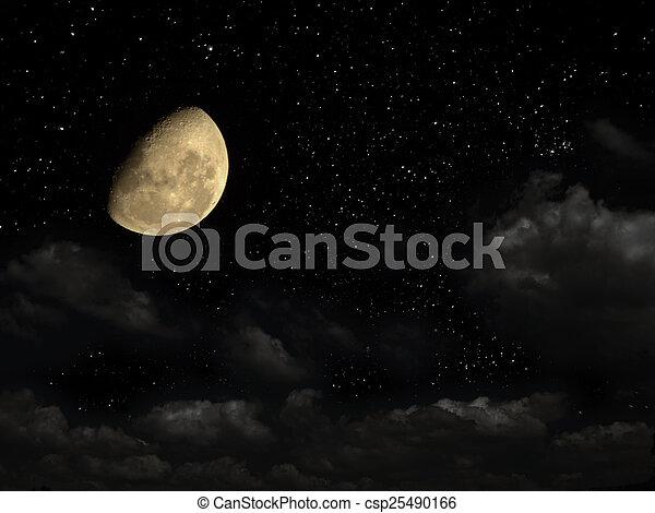 Hora de los sueños - csp25490166