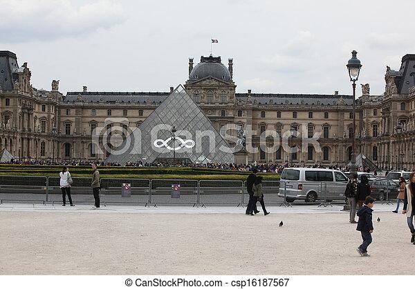 Beroemde Mensen In Parijs.Tien 2012 Beroemde Mensen Parijs Museum Louvre 27
