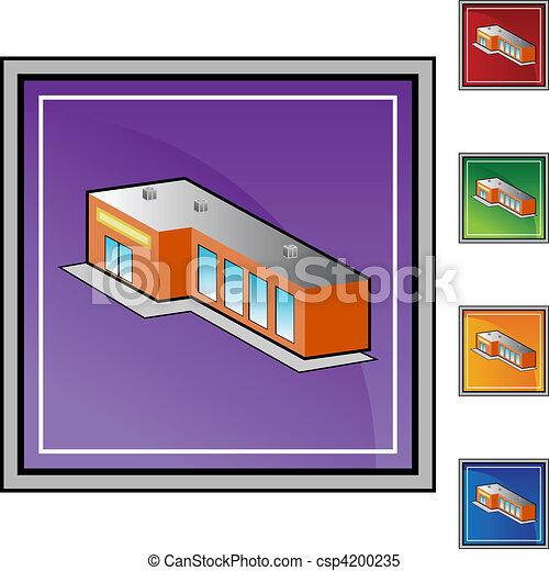 Tienda - csp4200235