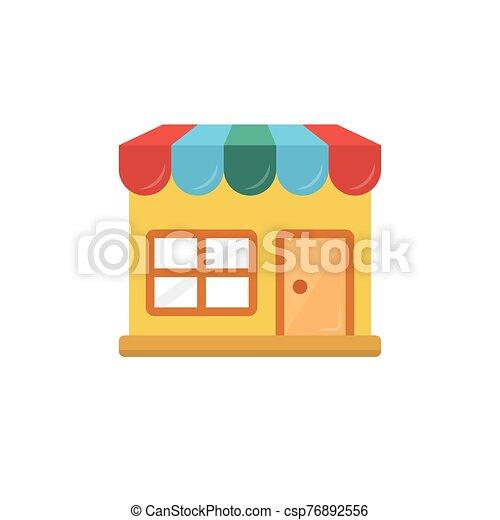 tienda - csp76892556