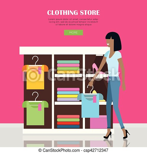 818a6590638 Tienda de ropa