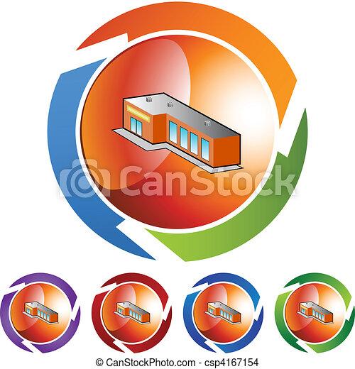 Tienda - csp4167154