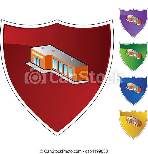 Tienda - csp4199058