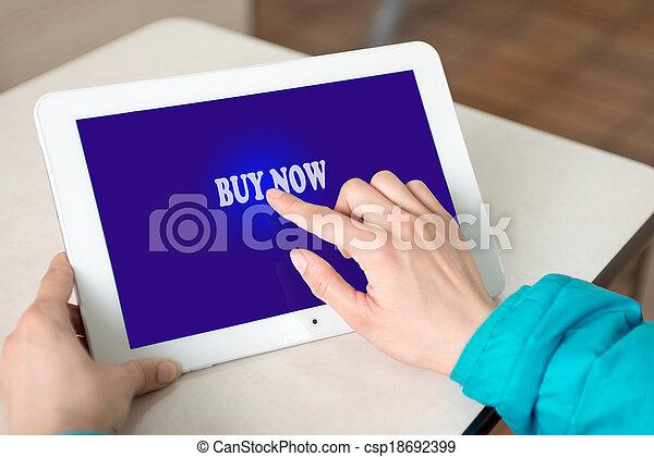 tienda - csp18692399
