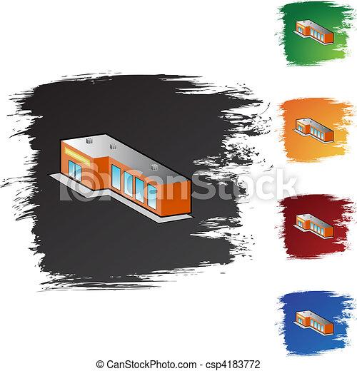 Tienda - csp4183772