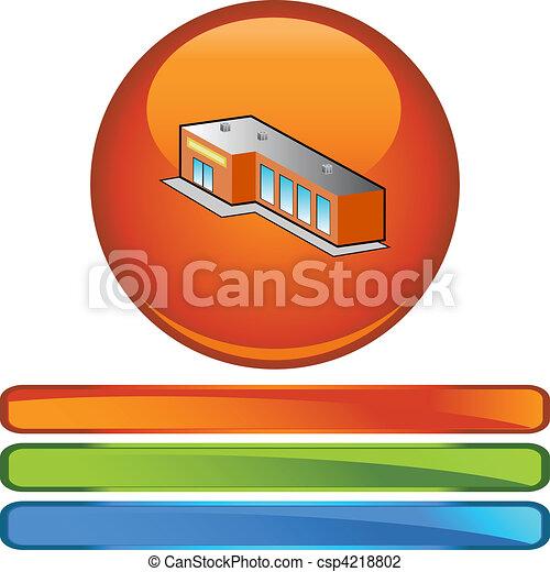 Tienda - csp4218802