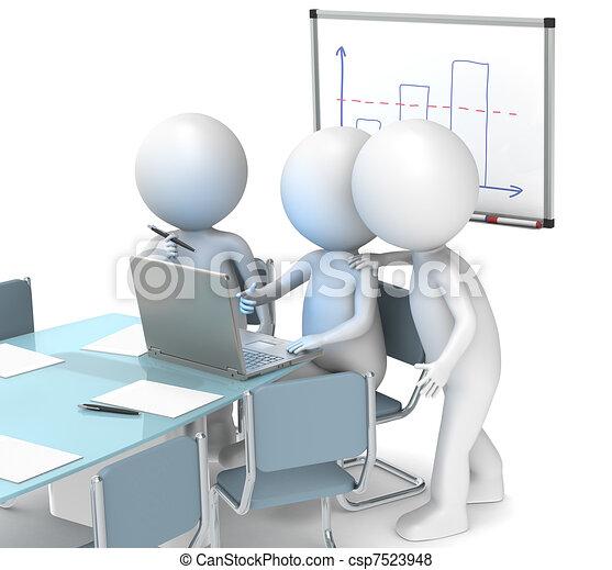 Trabajo - csp7523948