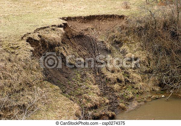 erosión de suelo 2 - csp0274375