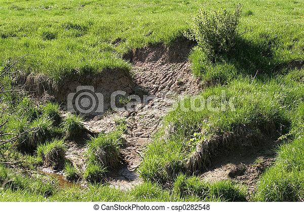 erosión de suelo 3 - csp0282548