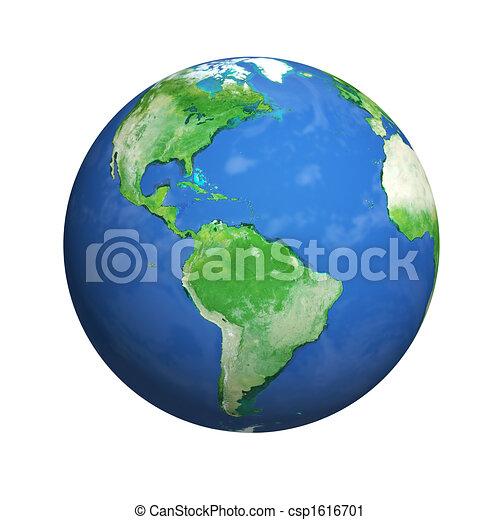tierra - csp1616701