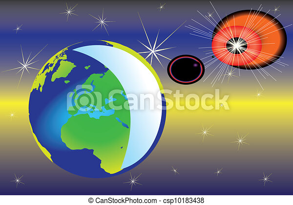 tierra de planeta - csp10183438